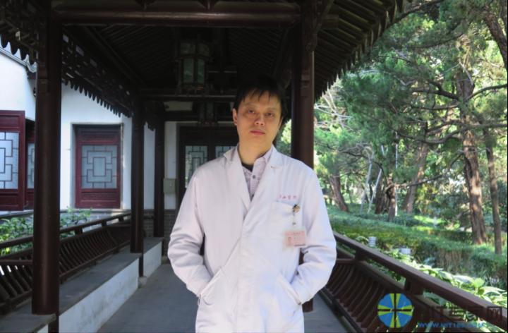 华山医院药剂科副主任焦正博士