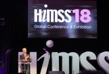 【HIMSS18现场播报】开幕式:Alphabet董事长Eric Schmidt力推谷歌云