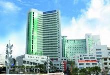 """【CHINC看点】""""全院数据中心""""助湖州市中心医院实现精细化管理"""