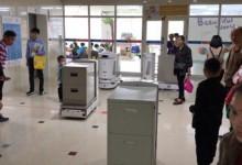医院物流机器人:你从哪里来?