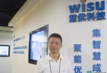 """慧优科技CEO王向阳:""""软硬""""兼施帮医院把数据""""用起来"""""""