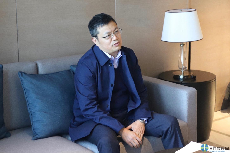 众阳软件董事长吴军