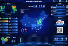 电子健康卡闪耀2018CHITEC,8省市已正式应用