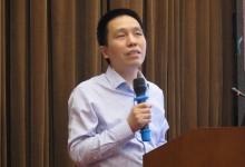 薛万国:医疗大数据应用的核心是服务能力建设