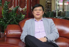 杨宏桥博士:芯联达进入发展快车道