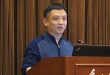 解放军302医院李源谈软件定义存储:从煤气罐到天然气