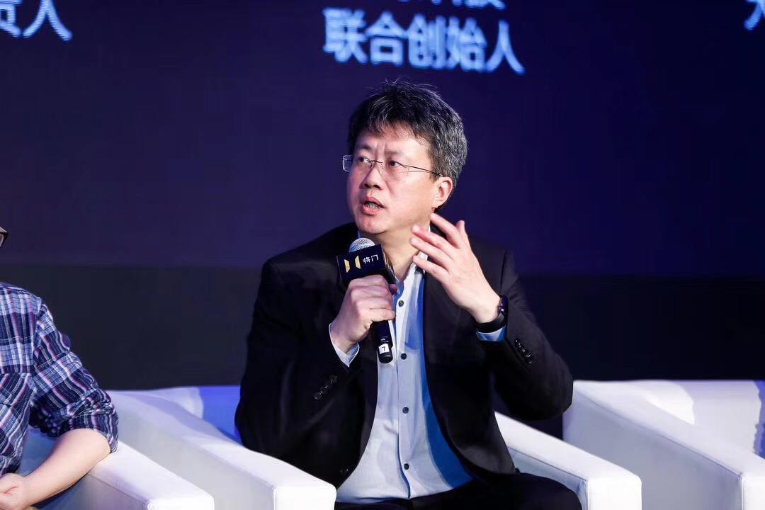 大数医达CEO邓侃