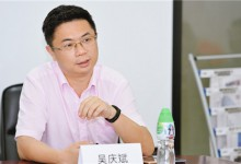 暨南大学附属第一医院吴庆斌:医院信息化墙内、墙外都要开花,提升医疗质量是根本
