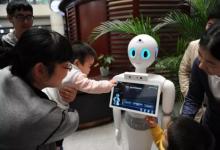 【HIT180调查】医院智能机器人:凭什么走向实用
