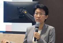 北大刘晓蕾教授:区块链价值在于数字资产确权、降低交易成本