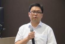 王晖:应用区块链技术,实现医疗废弃物有效监管