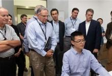 联影加快布局美国市场:本土化团队已就位,工厂预计明年落成