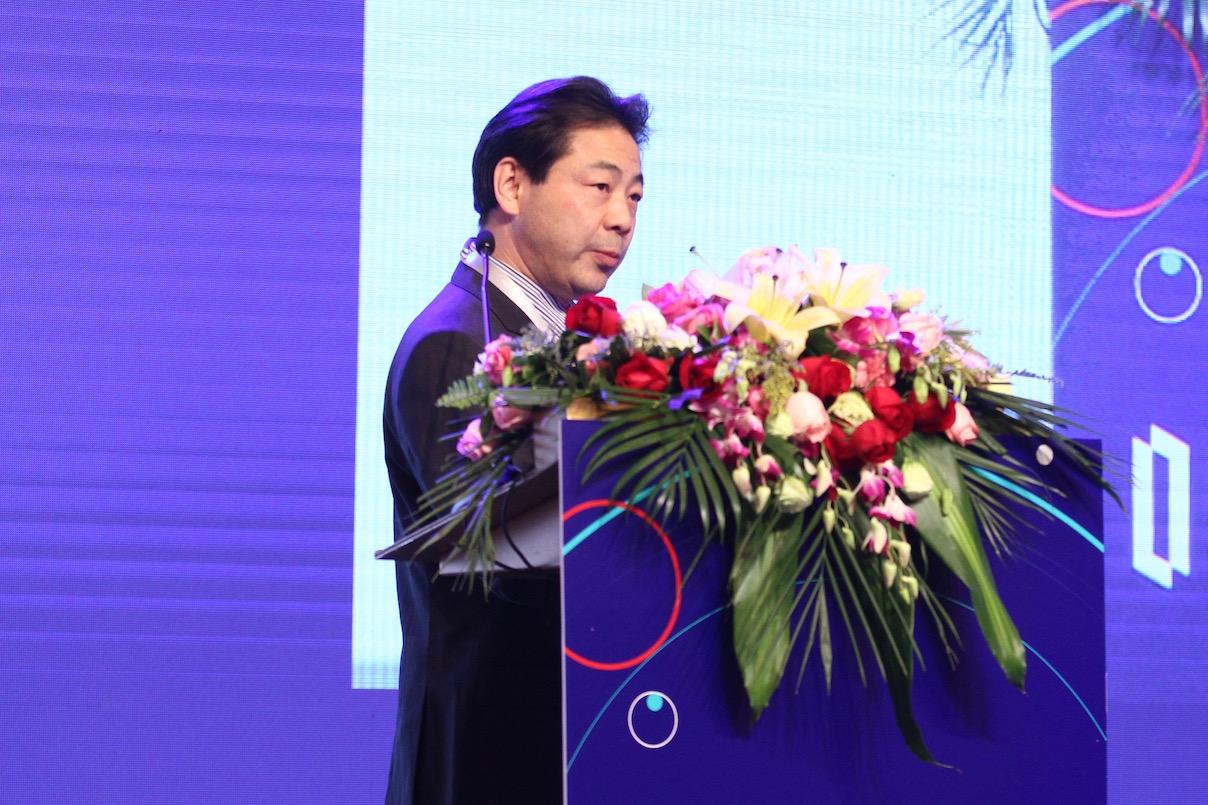 北京世纪坛医院副院长闫勇