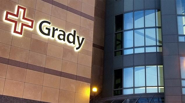 grady health