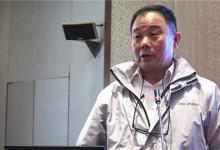 """【南湖HIT论坛】马谢民教授:持续改进医疗质量需要信息系统提供""""客观""""保证"""