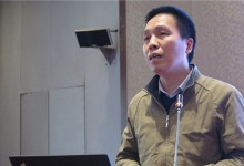 【南湖HIT论坛】薛万国:当前临床信息化的五大痛点问题