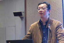 【南湖HIT论坛】信医科技冯东雷博士:应用区块链解决医疗数据共享难题
