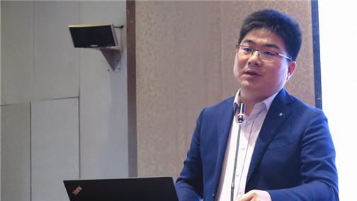 """【南湖HIT论坛】万户医疗:""""大平台、小应用""""为医院管理赋能"""