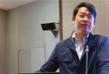 【南湖HIT论坛】尉建锋:从医生投身医疗信息化十年感受