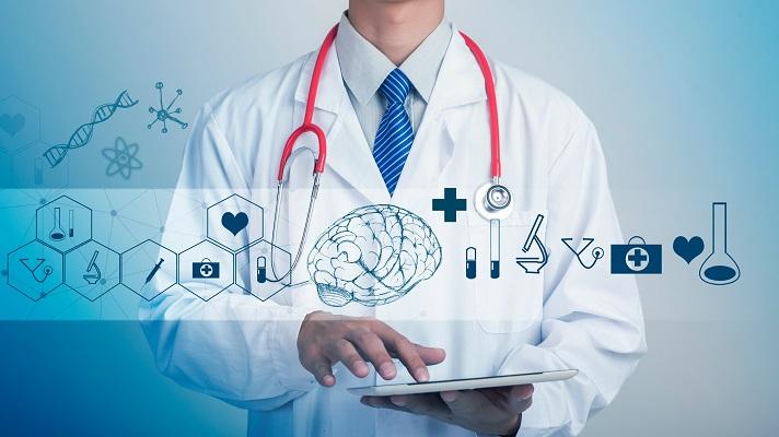 电子病历,互联网医疗,虚图