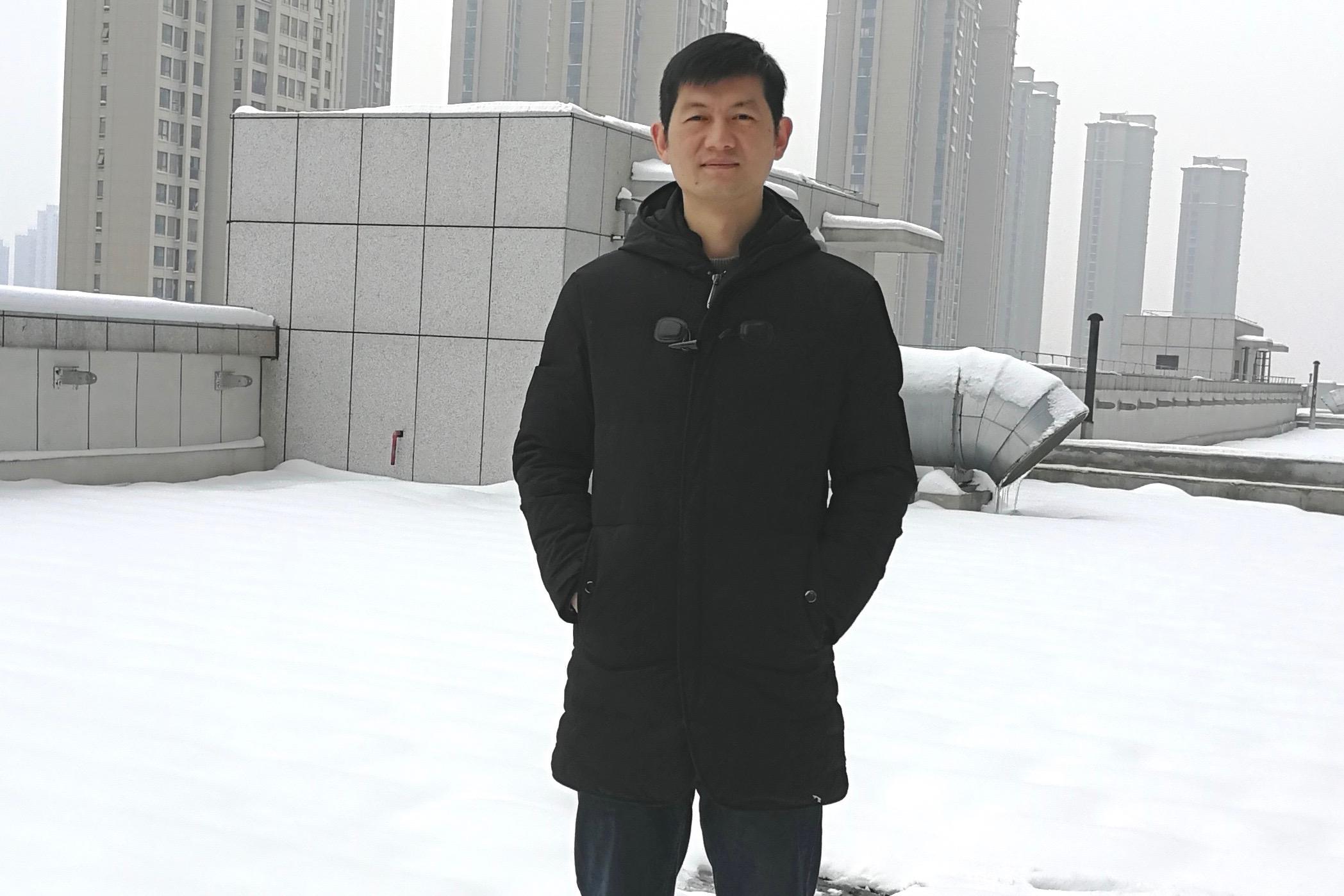 江西省妇幼保健院 金忠林