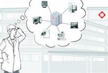"""【回顾展望】医院信息科能力建设只有""""进行时"""""""