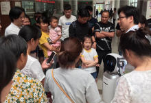 门诊导医机器人如何提升患者就医体验?