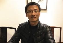 """前医院信息科工程师王春雷的""""创业梦"""""""